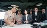 Đài Loan bác phán quyết của Tòa PCA, gửi tàu chiến ra Trường Sa