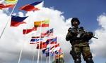 Báo Nhật Bản: ASEAN không ra được tuyên bố chung về Biển Đông sau phán quyết Tòa PCA