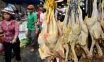 Nhức nhói thực phẩm bẩn: 'Ăn thì chết từ từ, không ăn thì chết đói'