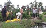 Phát hiện thi thể người đàn ông lõa thể trong vườn mai