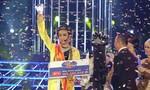 Bạch Công Khanh giành ngôi vị quán quân Gương mặt thân quen 2016
