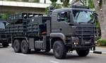 Việt Nam hoàn thiện khả năng phòng thủ bằng Spyder-SR và S-400