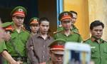 Kết thúc xét xử phúc thẩm: Y án tử hình đối với Vũ Văn Tiến