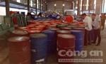Làm rõ nghi vấn trên 145 tấn chất thải nguy hại của Formosa được chuyển ra Phú Thọ