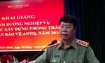 Nâng cao vai trò, vị trí của phong trào bảo vệ ANTQ trong tình hình mới