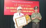 Trao tặng Huân chương Bảo vệ Tổ quốc, Huy hiệu 40 năm tuổi Đảng