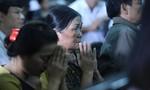 Phiên sáng: VKS đề nghị giữ nguyên án tử hình cho Vũ Văn Tiến