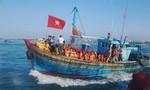 Bình Thuận: Độc đáo Lễ hội Cầu ngư Đình – Vạn Phước Lộc