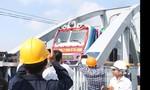 Cầu Ghềnh mới chính thức đi vào hoạt động