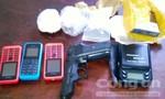 Bắt khẩn cấp giám đốc sử dụng 'hàng nóng' buôn ma túy