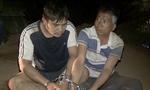 Đột kích đường dây vận chuyển thuốc lá lậu biên giới Việt Nam – Campuchia