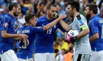 """Đức – Ý: Azzurri cản bước """"xe tăng"""""""