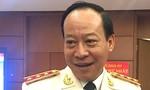 Thượng tướng Lê Quý Vương: Hồ sơ vụ PCV rất dày