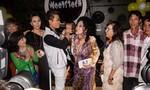 Đám cưới lần 9 kỷ niệm 2 năm quen nhau của MC Thanh Bạch và bà Thúy Nga