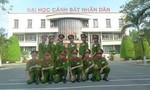 Một số điểm mới trong việc xét tuyển vào các trường quân đội, công an