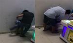 Clip bé trai 15 tuổi bị đánh, chích điện trong tiệm game ở Sài Gòn