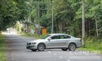 Trải nghiệm Volkswagen Passat: Chiếc sedan đậm chất Đức