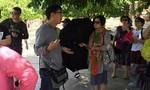 Trục xuất 66 người Trung Quốc làm việc chui tại Việt Nam