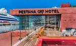 Chiêm ngưỡng khách sạn 5 sao 'cực chất' của Ronaldo