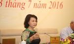 Chủ tịch Quốc hội sẽ nhắc nhở đại biểu Võ Kim Cự trả lời báo chí