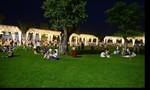 VINHOMES Central Park tổ chức lễ hội tri ân khách hàng lớn nhất Việt Nam