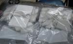 Việt kiều Úc vận chuyển thuê 14 bánh heroin
