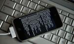 iPhone có thể bị hack chỉ bởi một... tin nhắn