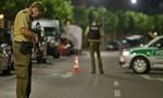 Nổ lớn nghi do tấn công ở quán bar tại Đức: 1 người thiệt mạng, 11 người bị thương