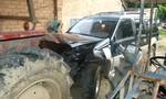Say xỉn lái xe gây tai nạn nghiêm trọng