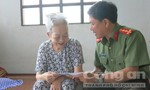 Tri ân Mẹ Việt Nam Anh hùng ở Bến Tre