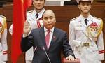 Ông Nguyễn Xuân Phúc tái đắc cử Thủ tướng Chính phủ nhiệm kỳ 2016-2021