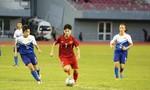 Nữ Việt Nam 'hạ đo ván' Singapore 14-0