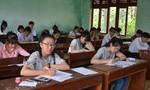 Các tỉnh Tây Nguyên công bố tỷ lệ đỗ tốt nghiệp THPT