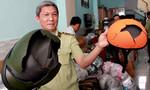 TP.HCM: Linh kiện lắp ráp mũ bảo hiểm phải đạt chuẩn
