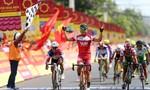 16 đội đua trong nước và quốc tế tranh tài qua 1.300 km