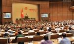 Thủ tướng đề nghị Quốc hội phê chuẩn việc bổ nhiệm thành viên Chính phủ