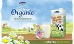 Khỏe đẹp với thực phẩm organic cao cấp
