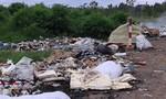 Sức khỏe người dân quanh bãi rác Đông Thạnh chủ yếu ở mức 2