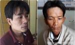 Hai thanh niên đâm nhiều nhát rồi bỏ mặc chủ nợ chết dưới sông