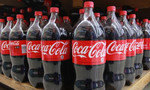 Bộ Y tế phạt Coca-Cola Việt Nam hơn 434 triệu đồng, buộc thu hồi sản phẩm