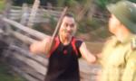 Nghệ An: Đối tượng chở gỗ lậu đánh kiểm lâm ngất xỉu ra đầu thú