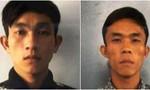 Bắt hai tên trộm đột nhập nhà Thiếu tướng Quân đội