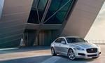 Jaguar trình làng sedan hạng sang XF tại Việt Nam