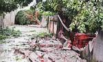 3 người chết và mất tích, gần 5.000 căn nhà bị hư hỏng do bão số 1