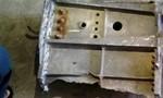 Nghệ An: Ngư dân vớt được mảnh vỡ kim loại, nghi của máy bay Su 30 – MK2