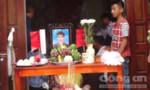 Nam sinh viên trường quân sự bị tàu hoả tông tử vong một cách bất thường