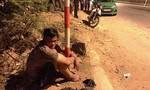 Bắt được một đối tượng vận chuyển ma túy ở Quảng Nam