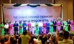 Tập đoàn Hoàng Anh Gia Lai khai trương khách sạn 5 sao tại Yangon, Myanmar