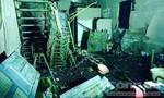 Cháy nhà lúc nửa đêm, 6 người chết
