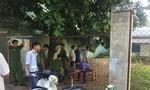 Nghi án người vợ bị giết trong căn phòng trọ ven Sài Gòn